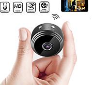economico -A9 2 mp Videocamera IP Al Coperto Supporto 64 GB / Android / SO iPhone