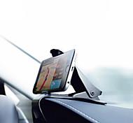 abordables -Accroche Support Téléphone Automatique Tableau de Bord Type de boucle ABS Accessoire de Téléphone