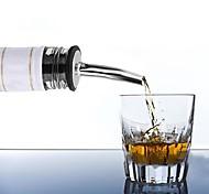 economico -acciaio inossidabile vino olio d'oliva distributore di erogatore bottiglia beccuccio per tappo da bar