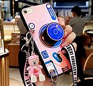 economico -telefono Custodia Per Samsung Galaxy Per retro S9 S9 Plus S8 Plus S8 S10 S10 + Galaxy S10 E M20 M30 Fantasia / disegno Cartoni animati TPU