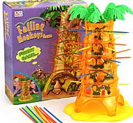 economico -Anti-stress Scimmia Romantico Giocattoli di decompressione Interazione tra genitori e figli Per bambini Per ragazzi Tutti Giocattoli Regali