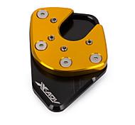 economico -accessori per moto professionali cavalletto cavalletto cavalletto allargamento estensione pad per honda x-adv
