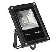 economico -esterno 10w led proiettore luci da prato impermeabile telecomando gradiente di colore cambia colore 220-240 v 110-120 v illuminazione esterna cortile giardino 1 perline led