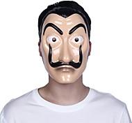abordables -argent heist la maison de papier la casa de papel masque halloween