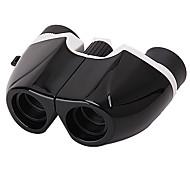 abordables -SUNCORE® 10 X 25 mm Jumelles Porro Lentilles Imperméable Résistant aux intempéries Antibuée Entièrement  Multi-traitées BAK4 Vision nocturne Caoutchouc Métal