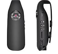abordables -HD 1080p mini caméscope dash cam corps de police moto vélo mouvement caméra détection de mouvement portable caméra magnétique intégrée