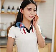 economico -HBQ- BX Cuffia per archetto Senza filo Eliminazione attiva del rumore Stereo Dotato di microfono per Apple Samsung Huawei Xiaomi MI Sport Fitness