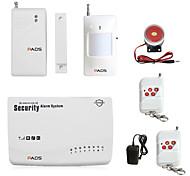 abordables -système d'alarme sans fil gsm détecteur de garage détecteur de mouvement détecteur de sécurité protection