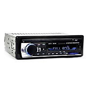 economico -12v autoradio mp3 lettore audio bluetooth aux usb sd mmc stereo fm elettronica auto in-dash autoradio 1 din per camion taxi windows ce 5.0