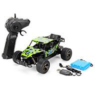 economico -1:20 Off Road Car 2.4G Per Da bambino Per ragazzi Regalo