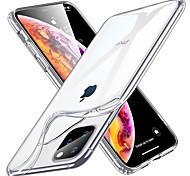 economico -telefono Custodia Per Apple Per retro iPhone 12 Pro Max 11 Pro Max iPhone 11 iPhone 11 Pro iPhone 11 Pro Max iPhone SE 2020 Transparente Transparente TPU