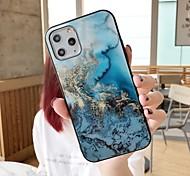 economico -telefono Custodia Per Apple Per retro iPhone 12 Pro Max 11 SE 2020 X XR XS Max 8 7 6 iPhone 11 Pro Max SE 2020 X XR XS Max 8 7 6 Ultra sottile Effetto marmo TPU