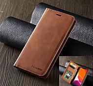 abordables -Etui à rabat magnétique en cuir de luxe pour iphone 11 11 pro 11 Pro Max portefeuille titulaire de la carte couverture du livre xs max xr xs 8 8 plus 7 7 plus 6 6 plus 6s 6splus