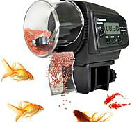 abordables -Aquarium Mangeoire à poisson Mangeoires Electronique / Electrique Automatique réglable flexible Plastique 1 Pièce