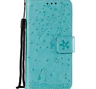 economico -telefono Custodia Per Motorola Integrale Custodia in pelle Porta carte di credito MOTO G6 Moto G6 Play Moto G6 Plus Moto G7 Moto G7 Gioca Moto G7 Power Moto E5 Plus Moto E5 A portafoglio Porta-carte