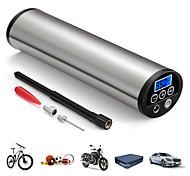 abordables -150psi mini-gonfleur électrique portable voiture pompe à vélo électrique auto air compresseur pompes eu plug avec écran lcd