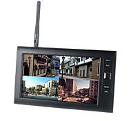 economico -display di monitoraggio della sicurezza 602d per sistemi di sicurezza 20 * 12 * 2 cm 0,5 kg