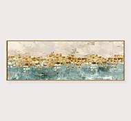 economico -Stampe con cornice Set con cornice - Astratto Polistirolo Foto Decorazioni da parete