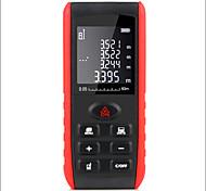 abordables -e60 télémètre laser télémètre laser appareil de mesure outils de poche numériques module gamme 60 m télémètre