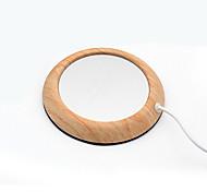 abordables -portable usb électrique chauffe-thé thé café boisson chauffage pad tapis garder boire chaud appareil de chauffage