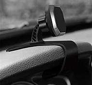 abordables -clip réglable tableau de bord moteurs généraux téléphone aimant principal aimant mobile support de montage support gps support de téléphone mobile
