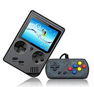 abordables -Retro FC Console de jeu Construit en 1 pcs Jeux 3.2 pouce pouce Portable