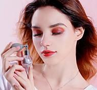 abordables -poudre de pulvérisation de scintillement parfum de corps poudre air poudre haute luminosité maquillage professionnel complet