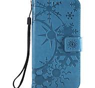 economico -telefono Custodia Per LG Integrale Custodia in pelle LG G6 LG G5 LG G4 Porta-carte di credito Geometrica pelle sintetica PC