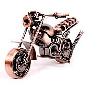 economico -Veicoli di metallo Motociclette giocattolo Auto Metallico Moto Regalo / Metallo / 14 Anni e oltre