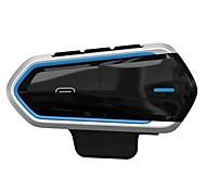economico -QTB35 4.1 Cuffie per casco Vivavoce per auto Ompermeabile / Bluetooth / Duraturo Motocicletta