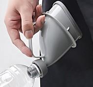 abordables -Entonnoir d'urinoir Plastique Portable / Camping & Randonnée Plein