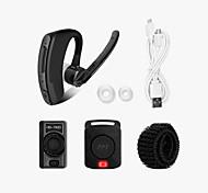 economico -auricolare bluetooth per walkie-talkie auricolare bluetooth walkie-talkie per hyterapd700 / pd780 / pd780g / pd980