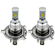 abordables -2pcs h7 h8 h11 9005 9006 hb4 h1 h3 3570 puce canbus externe led ampoule voiture led brouillard conduite lumières lampe source de lumière 12-24 v