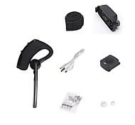 economico -auricolare bluetooth walkie talkie per xir p8608 p8668 8268 8200 8200 / pd3400 auricolare bluetooth per walkie-talkie