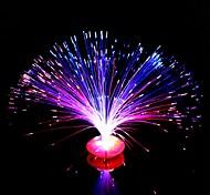 abordables -partout dans le ciel étoile lumière fibre optique lanternes décoration de cadeau de vacances