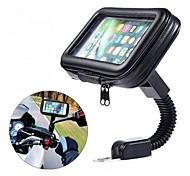 economico -supporto porta telefono per moto supporto per specchietto retrovisore per bicicletta supporto per scooter impermeabile per telefono borsa per samsung