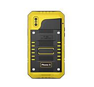 economico -telefono Custodia Per Apple Per retro iPhone 12 Pro Max 11 SE 2020 X XR XS Max 8 7 Resistente agli urti Tinta unica Silicone Gel di silice Alluminio