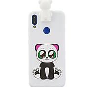 abordables -téléphone Coque Pour Xiaomi Coque Arriere Redmi Note 8 Redmi Note 5A Xiaomi Redmi Note 5 Pro Xiaomi Redmi 7 Redmi Note 7 Redmi Note 6 Pro Redmi Go Redmi K20 Xiaomi CC9 Xiaomi CC9e Dépoli Couleur unie