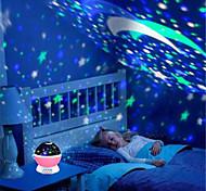 abordables -Projecteur Sky Light Galaxie Etoilée Lampe Ciel Etoilé Adorable 5 V 4 Piles AAA Alimenté par Port USB Enfant pour des cadeaux d'anniversaire et des cadeaux