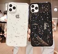 economico -telefono Custodia Per Apple Per retro iPhone 12 Pro Max 11 SE 2020 X XR XS Max 8 7 Glitterato Glitterato TPU