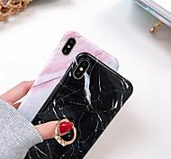 economico -telefono Custodia Per Apple Per retro Integrale iPhone XR iPhone XS iPhone XS Max iPhone X iPhone 8 Plus iPhone 8 iPhone 7 Plus iPhone 7 iPhone 6s Plus iPhone 6s Resistente agli urti Supporto ad