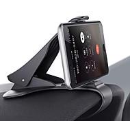 economico -Supporto per cellulare Auto Xiaomi MI Samsung Apple HUAWEI Griglia di uscita dell'aria Da cruscotto Rotazione a 360° Nuovo design Al volante Materiale misto Appendini per cellulare iPhone 12 11 Pro