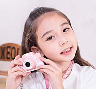 abordables -appareil photo pour les enfants antichoc et caméra selfie avant et arrière 12,0 m avec 2,0 pouces ips écran jouets éducatifs pour enfants