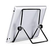 economico -supporto per tablet pieghevole in metallo regolabile grande telefono tablet supporto da tavolo supporto per raffreddamento rapido universale per ipad iphone