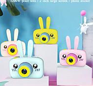 abordables -enfants mini enfants caméra jouet plein hd 1080p portable photo numérique caméra vidéo écran 2 pouces pour jeu garçons filles cadeau