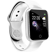 economico -I5 Da coppia Intelligente Bracciale Bluetooth Orologio sportivo Previsioni del tempo ECG + PPG Avviso di chiamata Monitoraggio del sonno Monitoraggio frequenza cardiaca Pressione sanguigna