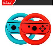 abordables -switch ns kits de manettes de jeu pour nintendo ds, nouveaux kits de manettes de jeux design abs unité 2 pcs