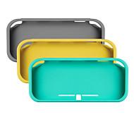 economico -switch lite Custodia protettiva Per Cambia lite ,  Nuovo design Custodia protettiva Silicone per tutto il corpo 1 pcs unità