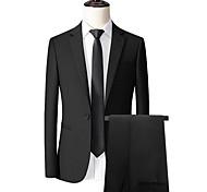 abordables -costume personnalisé noir