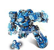 abordables -Blocs de Construction 602 pcs Personnages de Cartoon compatible ABS + PC Legoing Simulation Tous Jouet Cadeau / Enfant